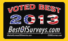 Best of Surveys: 2013